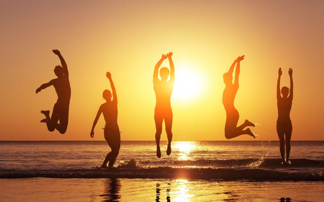 Tanze dich frei